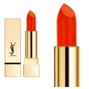 NIB YSL Rouge Pure Couture The Mats-220